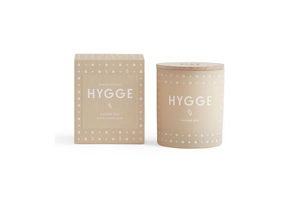 Skandinavisk Hygge Candle