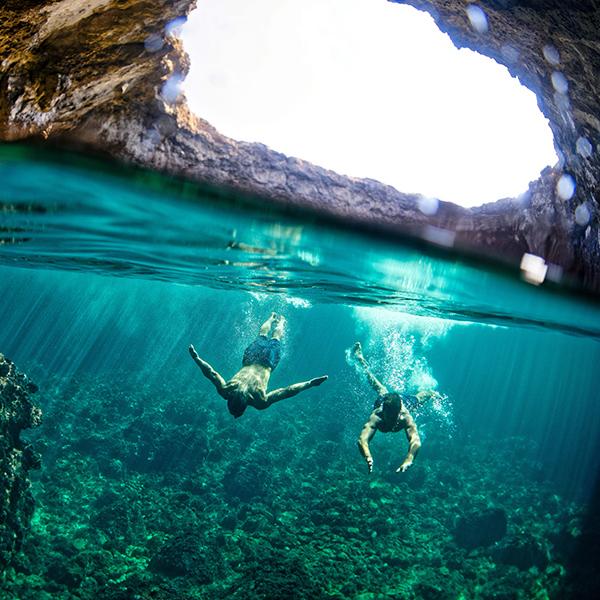 Destinations >> The World's 24 Most Romantic Destinations on Instagram | Comino, Malta