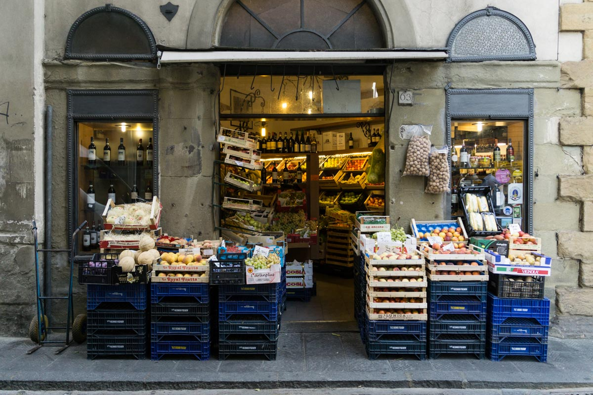 Local Grocery Florence