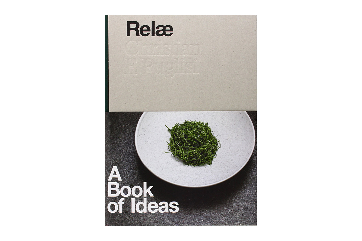 Relae: A Book of Ideas
