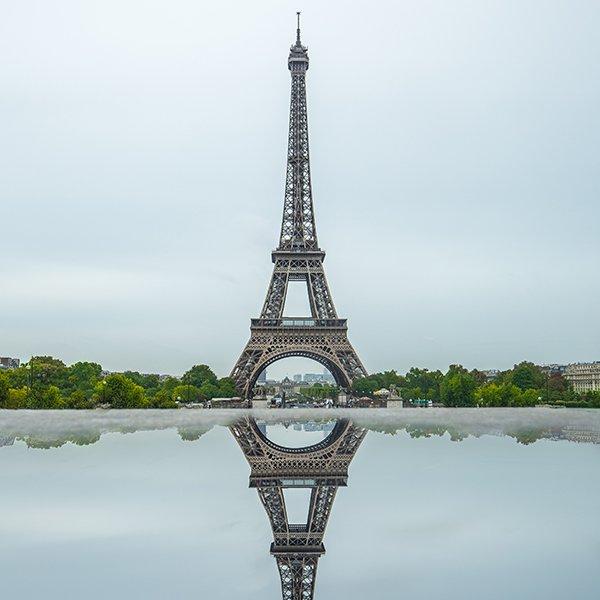 Paris, France / @jacob