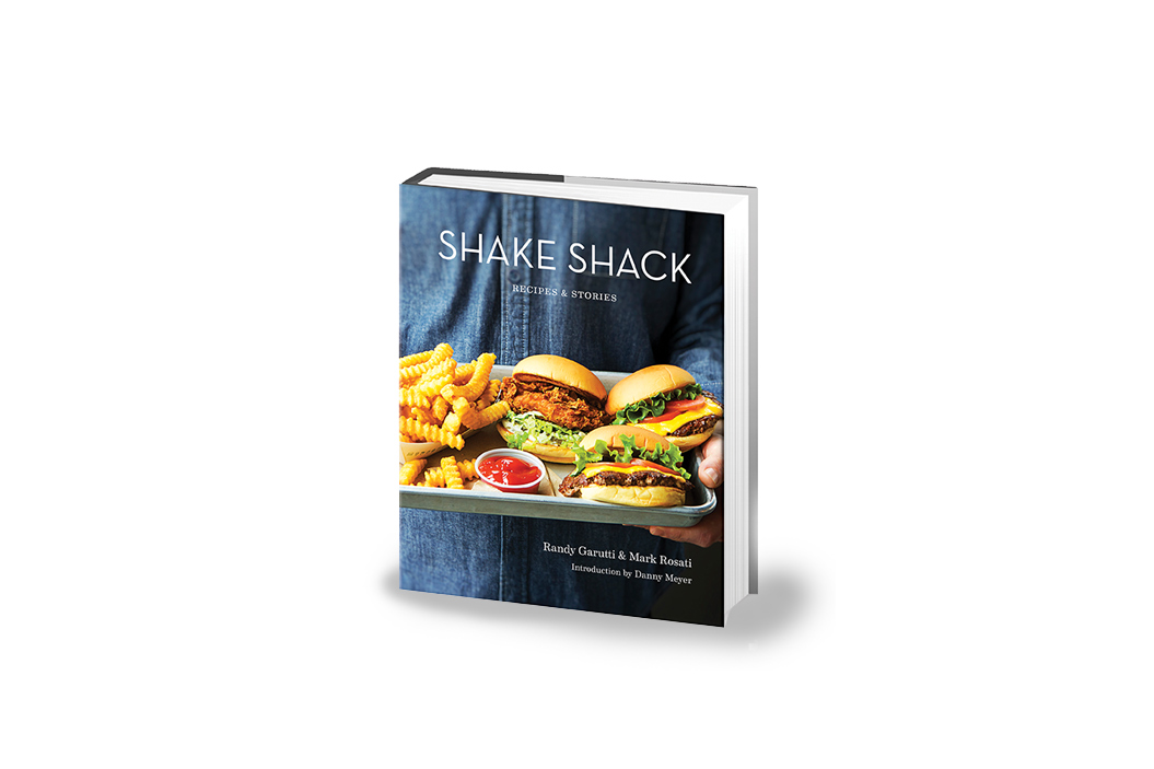 Shake Shack Recipes and Stories