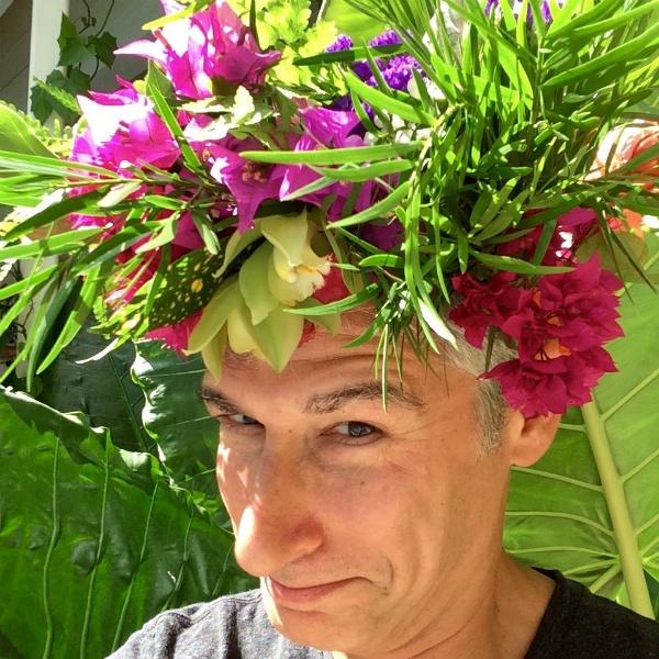 Hawaii hakulei