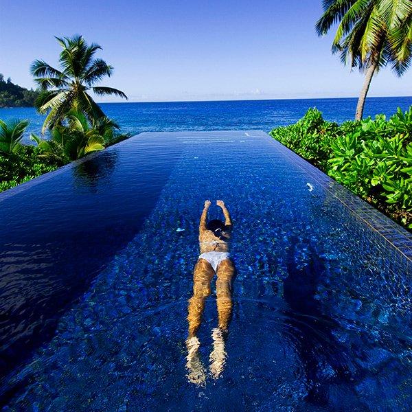 Takamaka, Seychelles / @epicroad