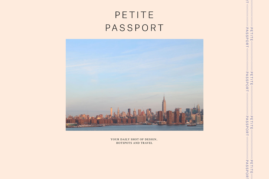 Petite Passport