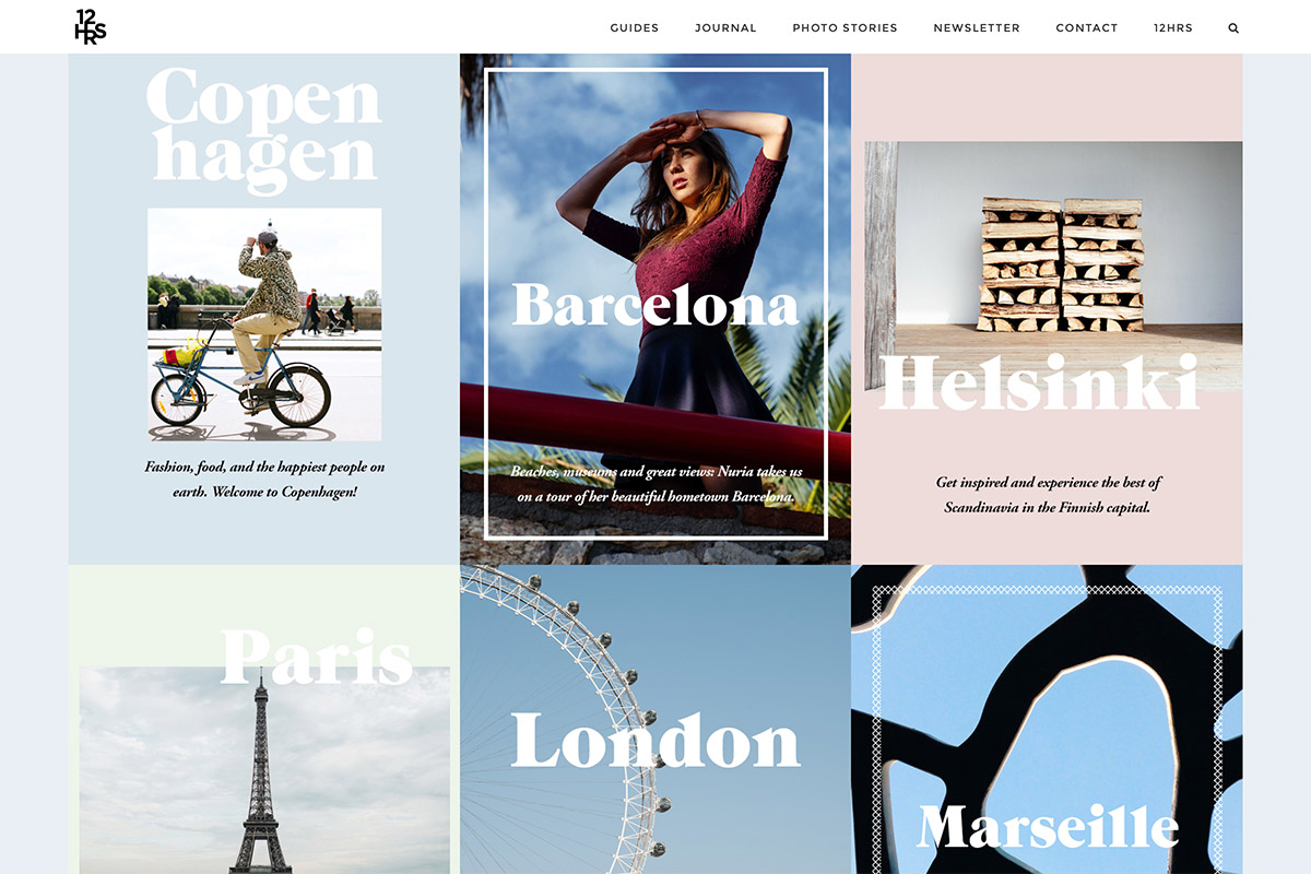 fathom's 24 best blogs and websites 2016 | | fathom, Skeleton