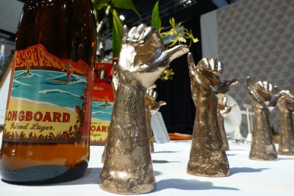 Hawaiian bottle openers