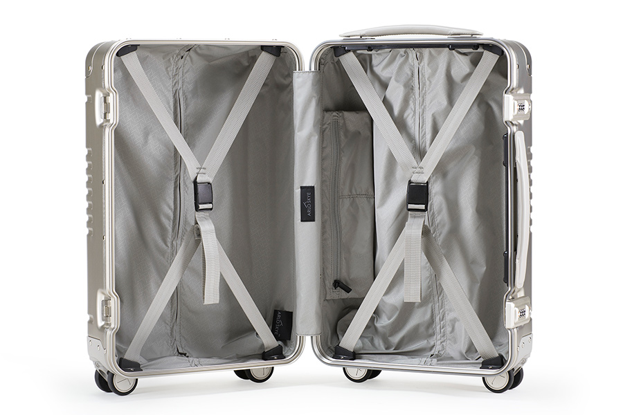 Arlo Skye Carry-On Suitcase