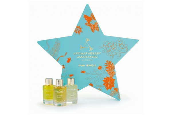 Aromatherapy Associates Star Jewels Set