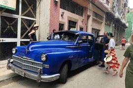 Havana, Cuba by Clare Vivier