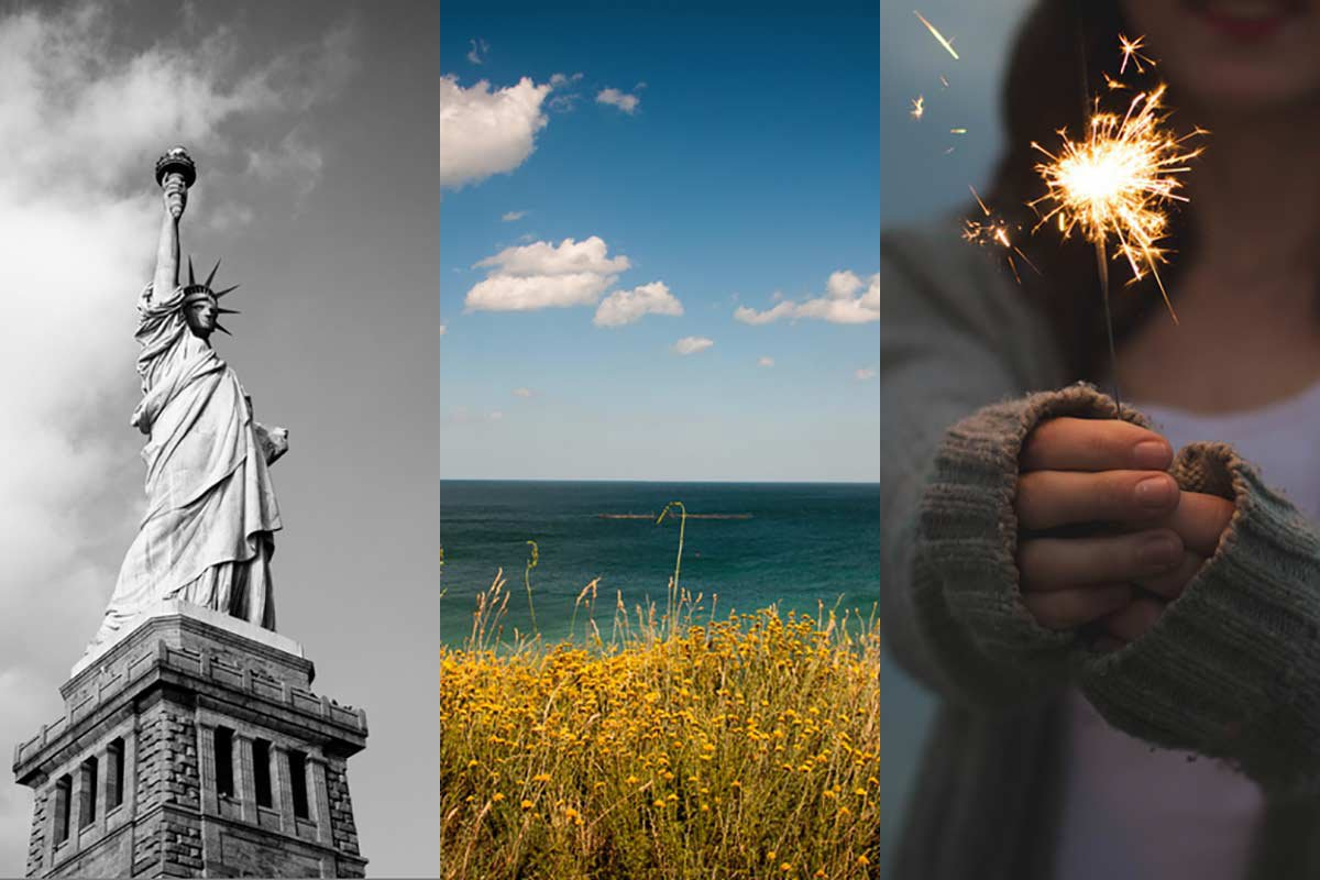 God, Yes! America: 50 States of Summer Guide - Fathom