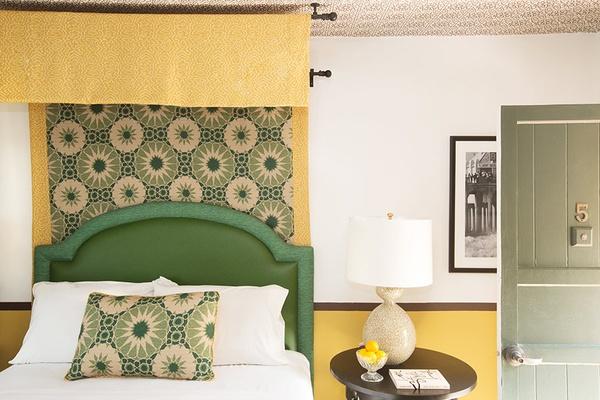 Casa Laguna Hotel & Spa guest room