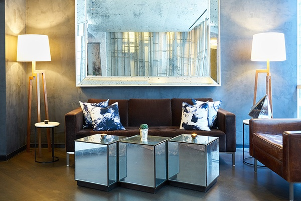 Hotel 48Lex Lounge