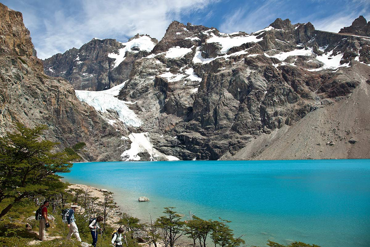Quasar Expeditions Chile Overland Safari & Tour