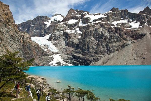 Quasar Expeditions Chile Overland Safari & Tour