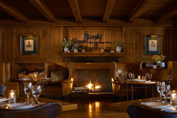 Richardson's Tavern Woodstock Inn & Resort