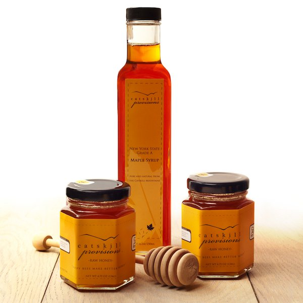 Kosher Wildflower Honey