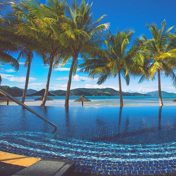 Hamilton Island, Australia / @beautifuldestinations