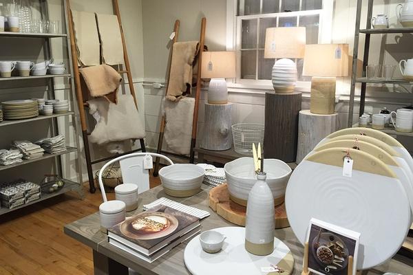 Farmhouse Pottery - Woodstock, Vermont