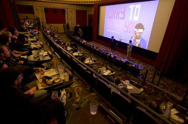 Alamo Drafthouse: San Francisco