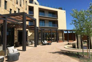 Hotel Chaco, Albuquerque, New Mexico
