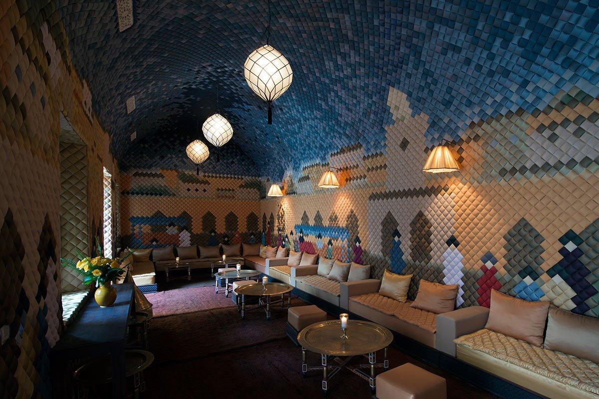 Fathom - A New Riad in Old Marrakech