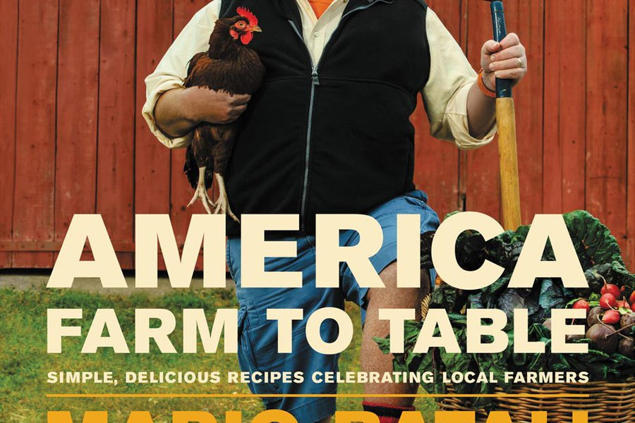 """America: Farm to Table"""