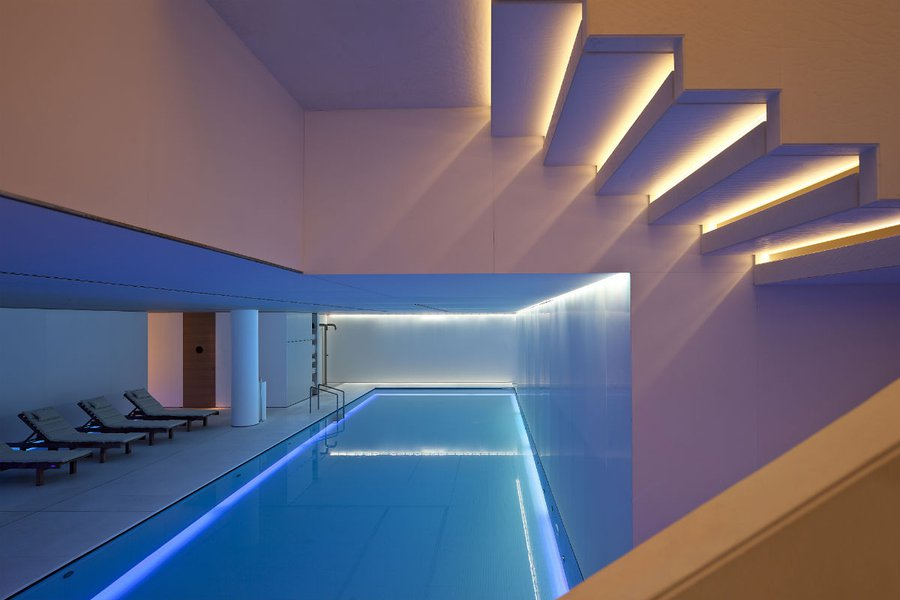 Ahaska Wellbeing Centre Pool