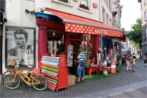 Atokee, Antwerp