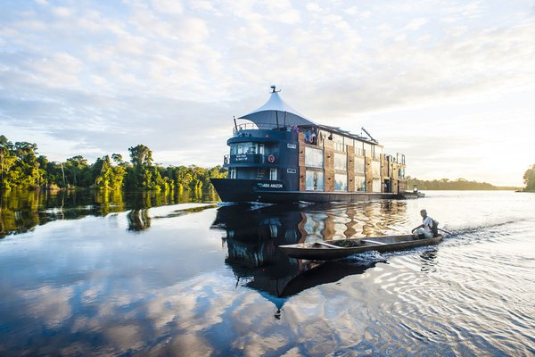 Aria Amazon by Aqua Expeditions