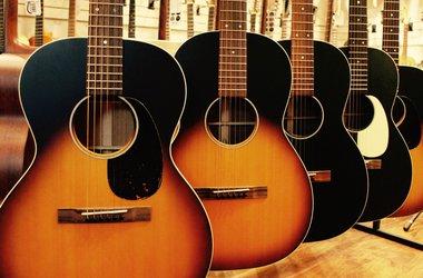 Austin Vintage Guitar
