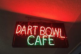 Dart Bowl, Austin, Texas