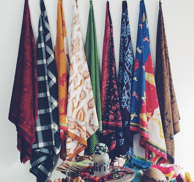 Local Textiles