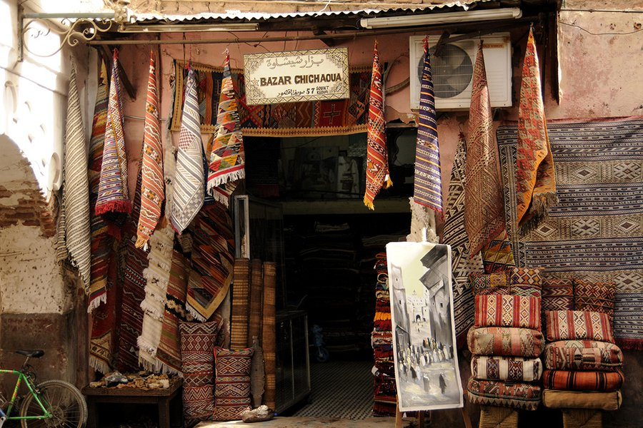 Bazar Chichaoua