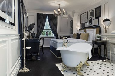 fathom schlosshotel im grunewald. Black Bedroom Furniture Sets. Home Design Ideas