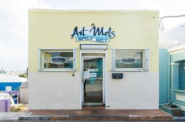 Art Mel's Spicy Dicy
