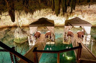 Natura Cave Spa