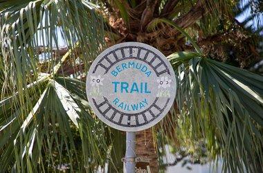 The Bermuda Railway Trail National Park