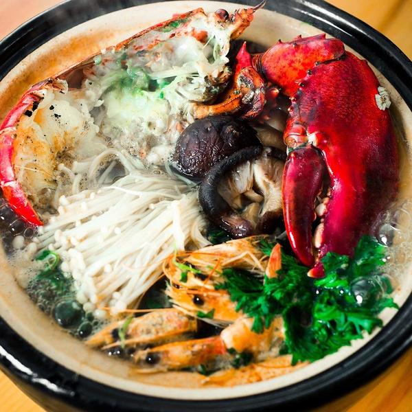 Bessou Lobster Hotpot