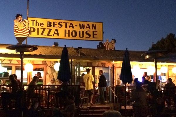 Besta Wan Pizza