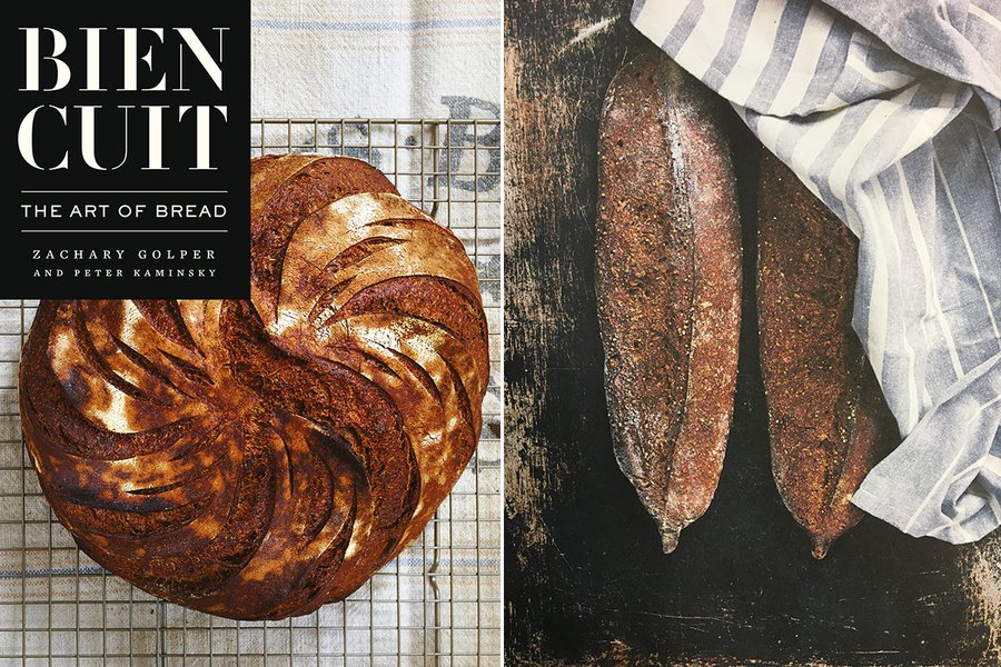 Bien Cuit: The Art of Bread