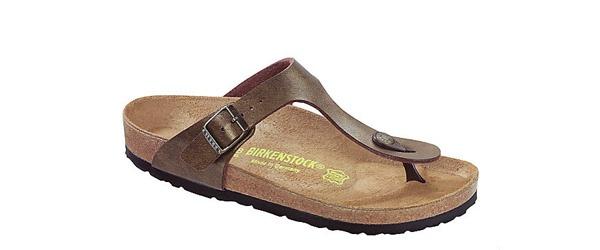 Birkenstock Gizeh Sandals Footsmart