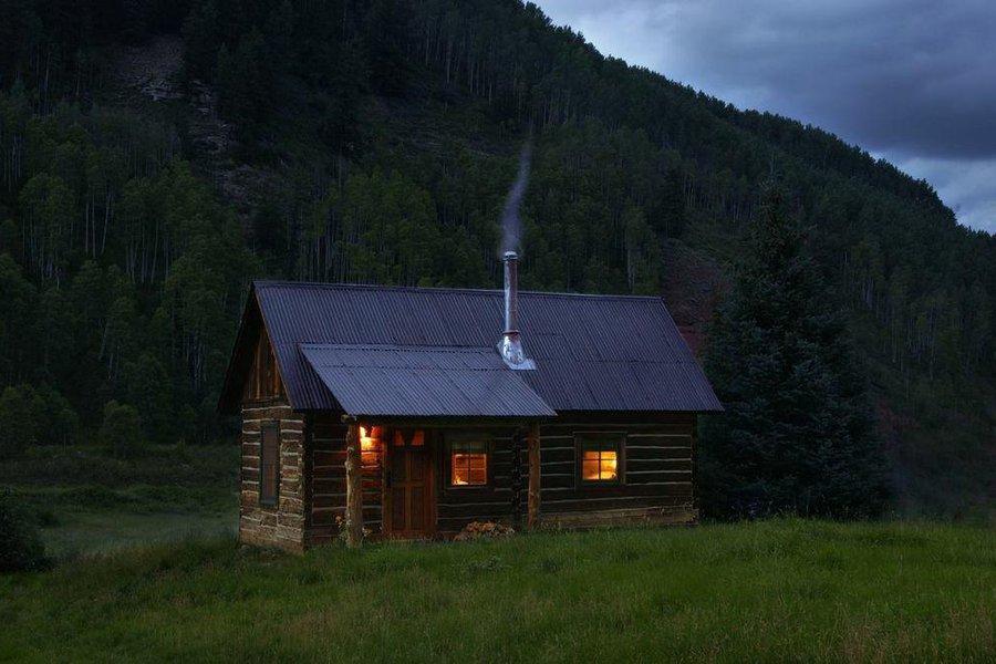 Bjoerkmans Cabin