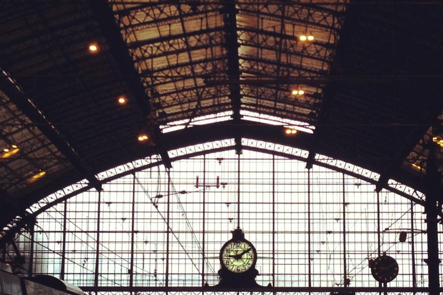 Bordeaux Gare Saint Jean station