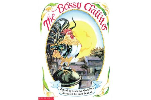Bossy Gallito