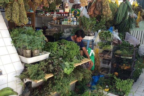 Mercado de Manaus 3