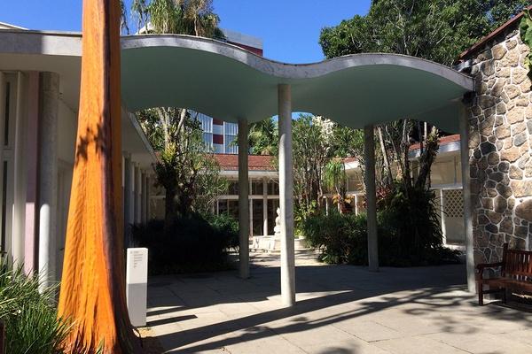 Instituto Moreira Salles Exterior
