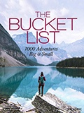 Bucket List Book Cover