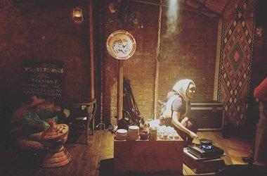 Bunna Cafe