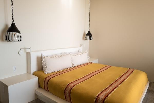 Room at Hotel San Cristóbal
